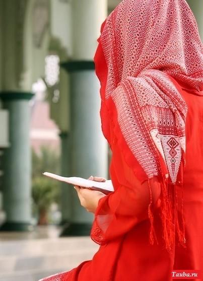 фото в Исламе
