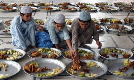 Рамадан 2017 Рамазан