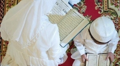 Знания- душа Ислама
