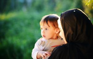 В довольстве родителей – довольство Аллаха…