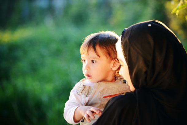 Хадисы о родителях