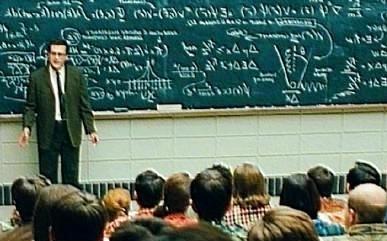 Профессор принял Ислам