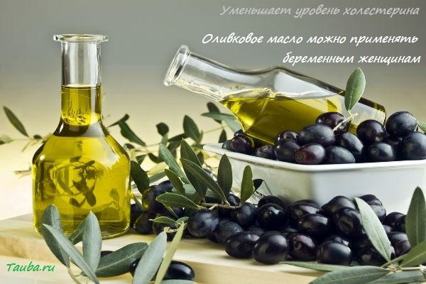 Как применять оливковое масло по Сунне?
