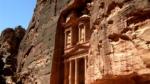 Древний народ Самуд и их удивительные жилища высеченные в горах