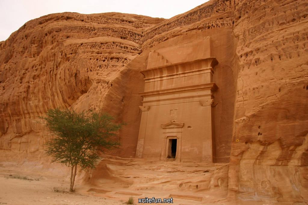 Самудяне история в Коране
