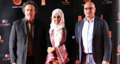 Овидио Салазар кинорежиссер принял Ислам