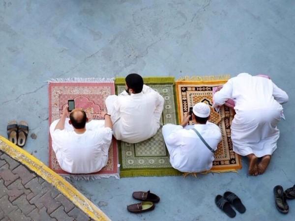 Что означает слово мусульманин