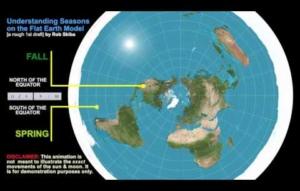 Плоская Земля: история дискуссии, доказательства и факты