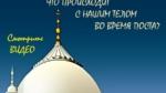 Что происходит с организмом человека во время поста в Рамадан?