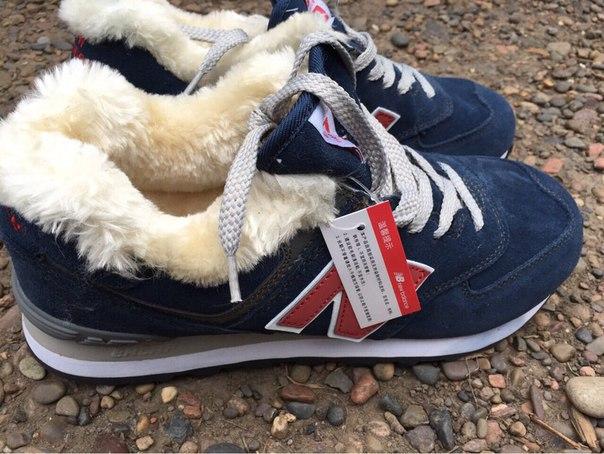 Обзор зимних кроссовок на меху в Уфе: где купить дешево?