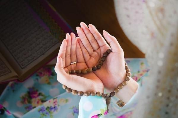 Мольба для удачи по Исламу