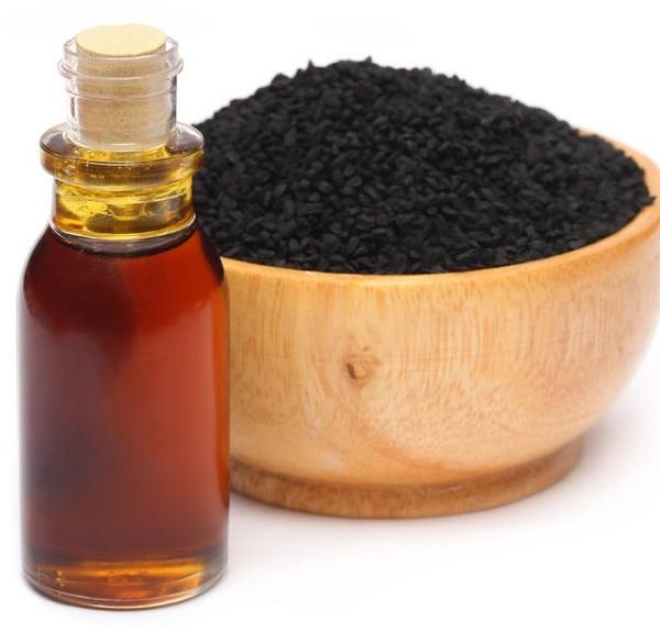 Масло и семена черного тмина купить
