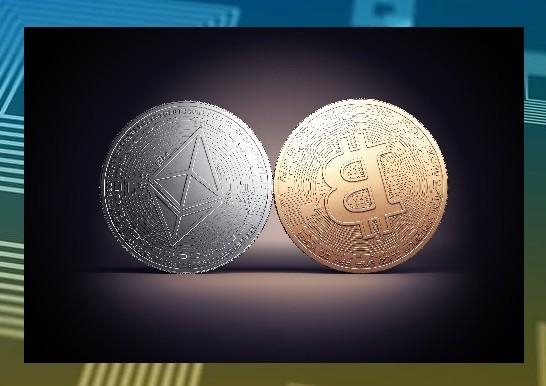 Курс эфириума по отношению к доллару