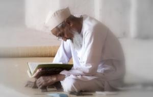 Как дед атеист мусульманином стал. Реальная история бывшего атеиста