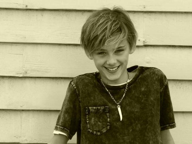 Самый красивый мальчик в мире