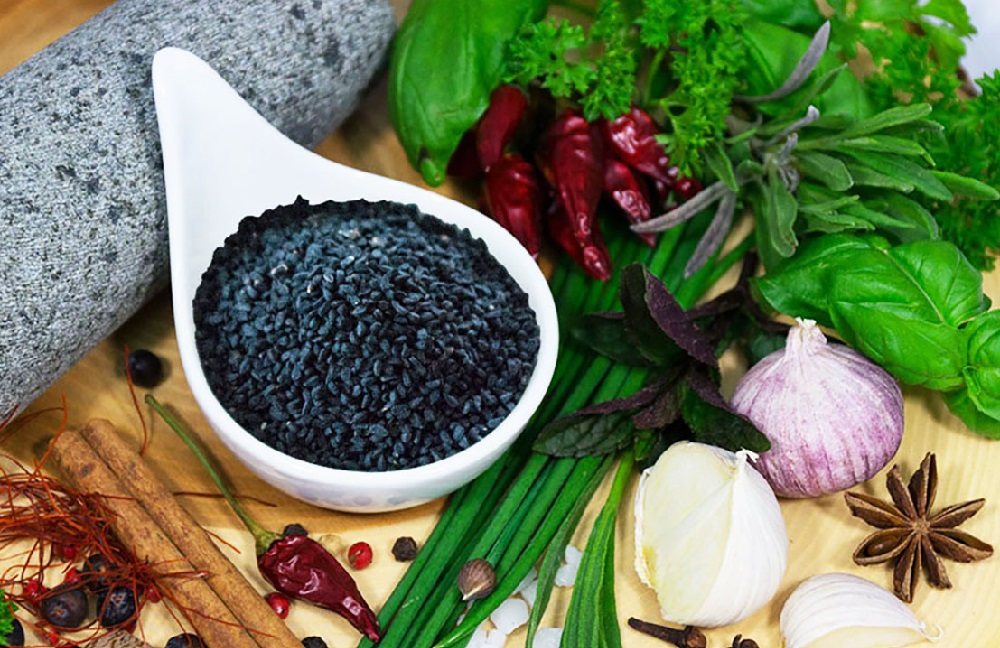 Семена черный тмин применение