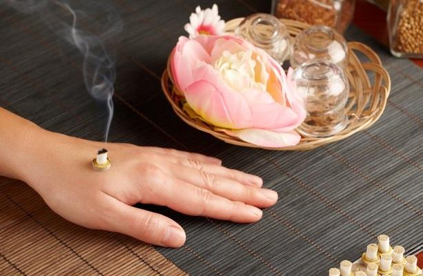 Моксотерапия: уникальная методика традиционной китайской медицины