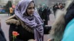 История пожилой женщины, пришедшей в Ислам: Allah loves you