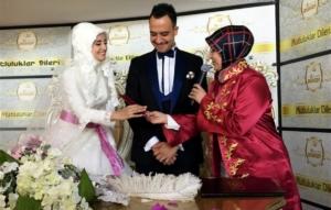 Мусульманский брак — перемирие в войне полов